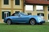 2008 Pininfarina Rolls-Royce Hyperion. Image by Pininfarina.