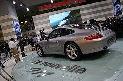 2004 Porsche 911. Image by Shane O' Donoghue.
