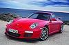 2009 Porsche 911 GT3.