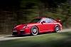 2009 Porsche 911 GT3. Image by Porsche.