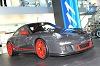 2010 Porsche 911 GT3 RS.