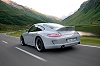 Special 911 brings back the Fuchs. Image by Porsche.