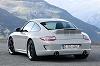 2010 Porsche 911 Sport Classic.