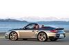 2010 Porsche 911 Turbo Cabriolet. Image by Porsche.