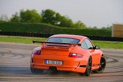 2006 Porsche 911 GT3 RS. Image by Porsche.