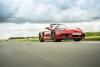 Driven: Porsche 718 Boxster GTS 4.0. Image by Porsche GB.