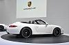 2011 Porsche 911 Carrera GTS.