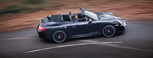 First Drive Porsche 911 Carrera Gts Cabriolet Car Reviews By