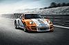 2010 Porsche 911 GT3 R Hybrid. Image by Porsche.