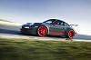 2010 Porsche 911 GT3 RS. Image by Porsche.