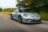 First Drive: Porsche 911 GT3 (992). Image by Porsche GB.