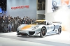 2011 Porsche 918 RSR. Image by United Pictures.