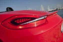 2012 Porsche Boxster S. Image by Porsche.