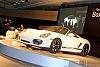 2010 Porsche Boxster Spyder.