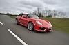 2010 Porsche Boxster Spyder. Image by Max Earey.