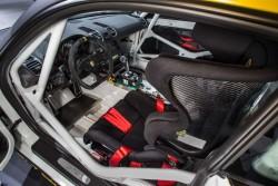 2016 Porsche Cayman GT4 Clubsport. Image by Porsche.