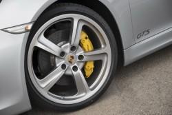 2014 Porsche Cayman GTS. Image by Porsche.