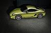 2011 Porsche Cayman R. Image by Porsche.