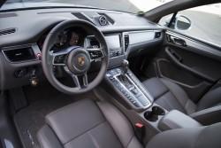 2014 Porsche Macan S Diesel. Image by Porsche.