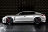2010 Porsche Panamera by SpeedArt. Image by SpeedArt.