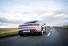 2021 Porsche Taycan PBP UK. Image by Porsche GB.
