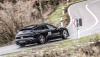 2021 Porsche Taycan Cross Turismo development ending. Image by Porsche AG.