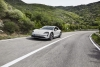 2021 Porsche Taycan Cross Turismo revealed in full. Image by Porsche AG.