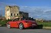 2009 Porsche Boxster S. Image by Shane O' Donoghue.
