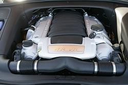 2007 Porsche Cayenne GTS. Image by Porsche.