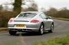 2009 Porsche Cayman. Image by Shane O' Donoghue.