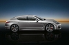 2009 Porsche Panamera. Image by Porsche.
