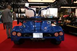 2015 Radical RXC Turbo. Image by Newspress.