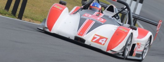 Radical SR3 RS gets a new engine. Image by Radical.