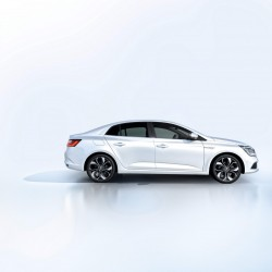 2016 Renault Megane Grand Coupe. Image by Renault.