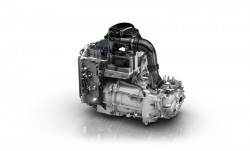 2015 Renault Zoe's new battery. Image by Renault.