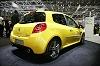 2009 Renault Clio Renaultsport 200.
