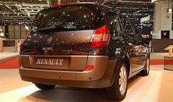 2004 Renault Grand Scenic. Image by www.salon-auto.ch.