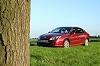 2008 Renault Laguna. Image by Dave Jenkins.