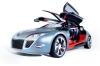 Renault Megane Coupe concept.