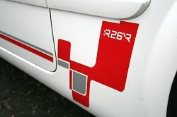 2008 Renault Mégane Renaultsport R26.R. Image by Shane O' Donoghue.