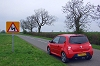 2009 Renault Twingo Renaultsport 133. Image by Dave Jenkins.