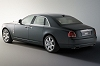 2009 Rolls-Royce  200EX concept. Image by Rolls-Royce.
