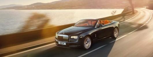 New Dawn for Rolls-Royce. Image by Rolls-Royce.