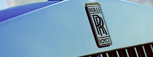 Rolls heads for the woods. Image by Rolls-Royce.