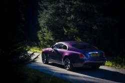 2013 Rolls-Royce Wraith. Image by Rolls-Royce.