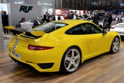 2014 RUF at Geneva. Image by Newspress.