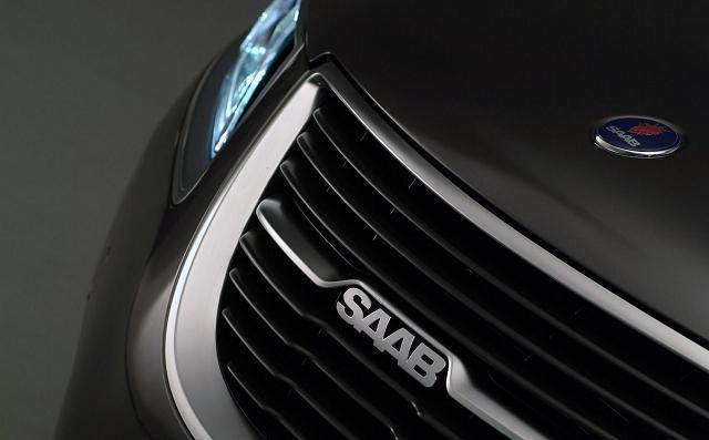 Saab does China deal. Image by Saab.