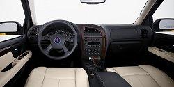 2005 Saab 9-7X. Image by Saab.