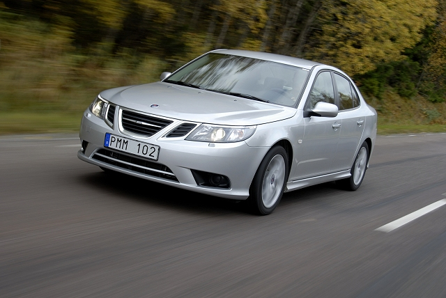It's official - NEVS buys Saab. Image by Saab.