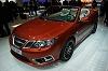2011 Saab 9-3. Image by Headlineauto.